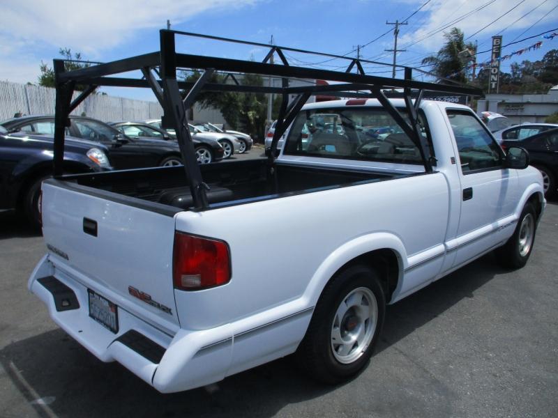 GMC Sonoma 1996 price $8,888
