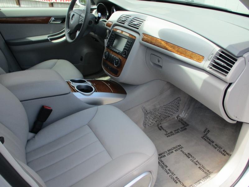 Mercedes-Benz R350 2007 price $9,888