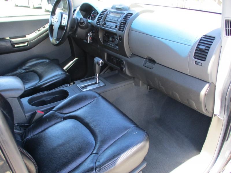 Nissan Xterra 2008 price $10,888