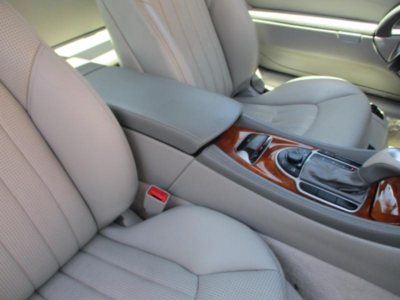 Mercedes-Benz SL55 AMG 2005 price $22,888