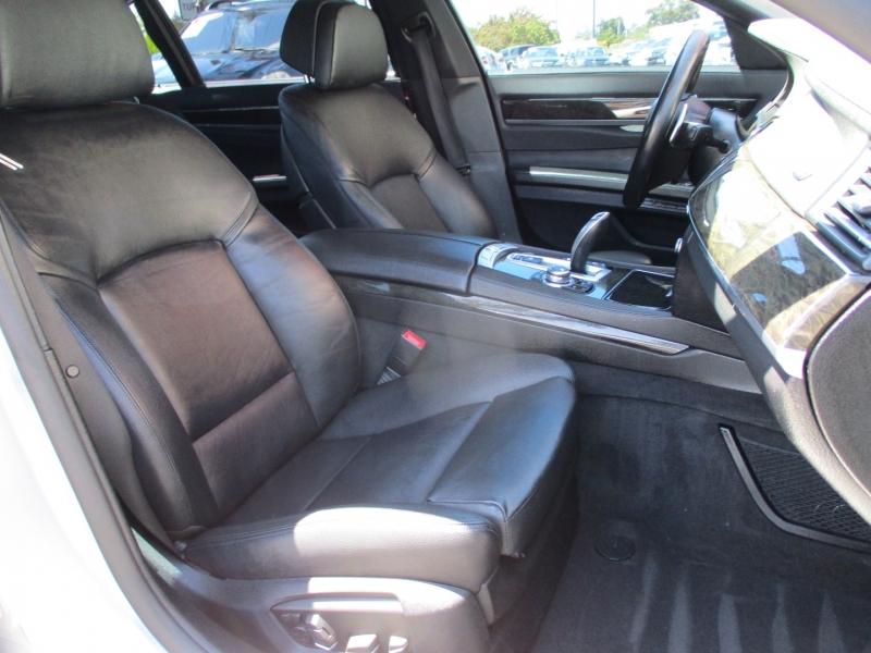 BMW 7-Series 2013 price $18,888