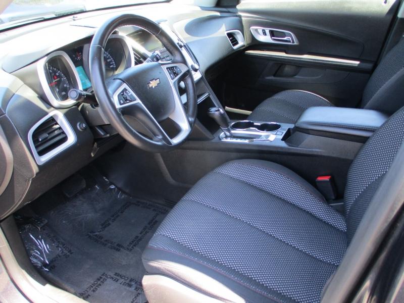 Chevrolet Equinox 2016 price $17,888