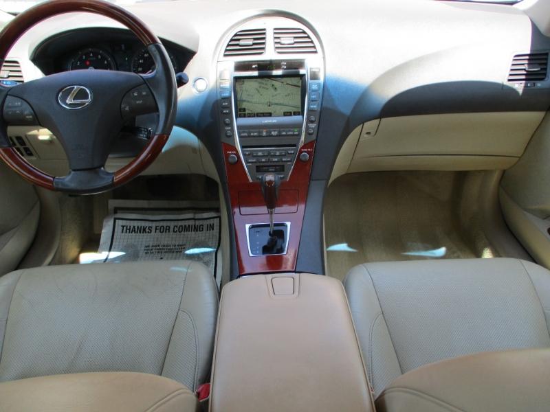Lexus ES 350 2007 price $11,888