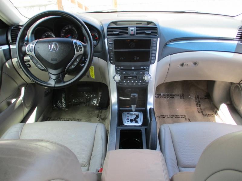 Acura TL 2007 price $9,588