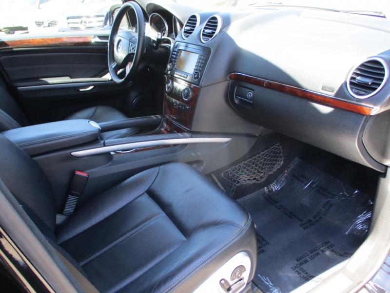 Mercedes-Benz GL-Class 2007 price $13,888