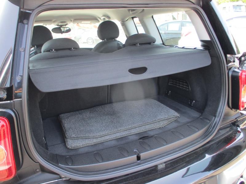 Mini Cooper Clubman 2009 price $8,888
