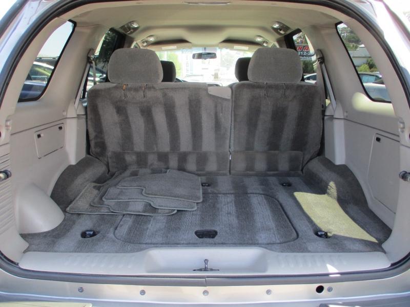 Chevrolet TrailBlazer 2002 price $6,888