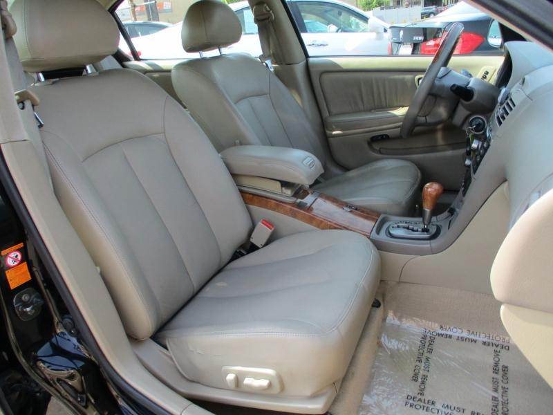 Infiniti I 35 2002 price $5,888
