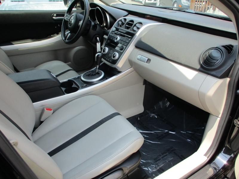 Mazda CX-7 2007 price $8,888