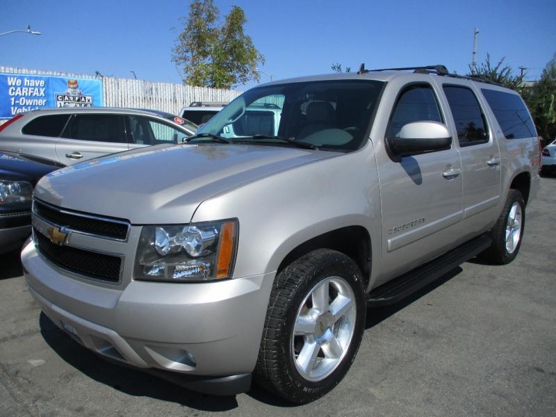 Chevrolet Suburban 2007 price $12,888