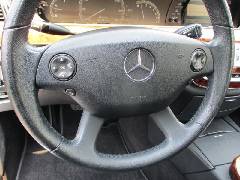 Mercedes-Benz S550 2008 price $22,888