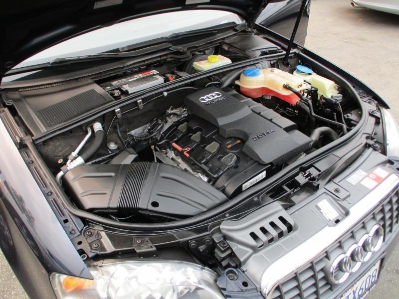 Audi A4 2008 price $7,888