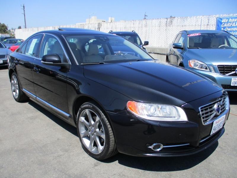 Volvo S 80 2012 price $9,888