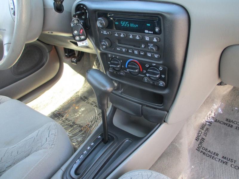 Chevrolet Malibu 2003 price $5,888