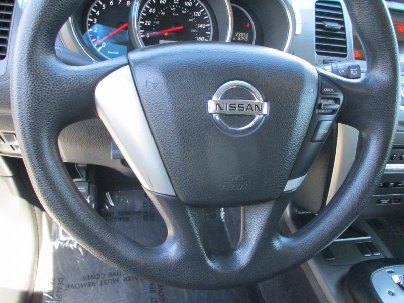 Nissan Murano 2012 price $15,888