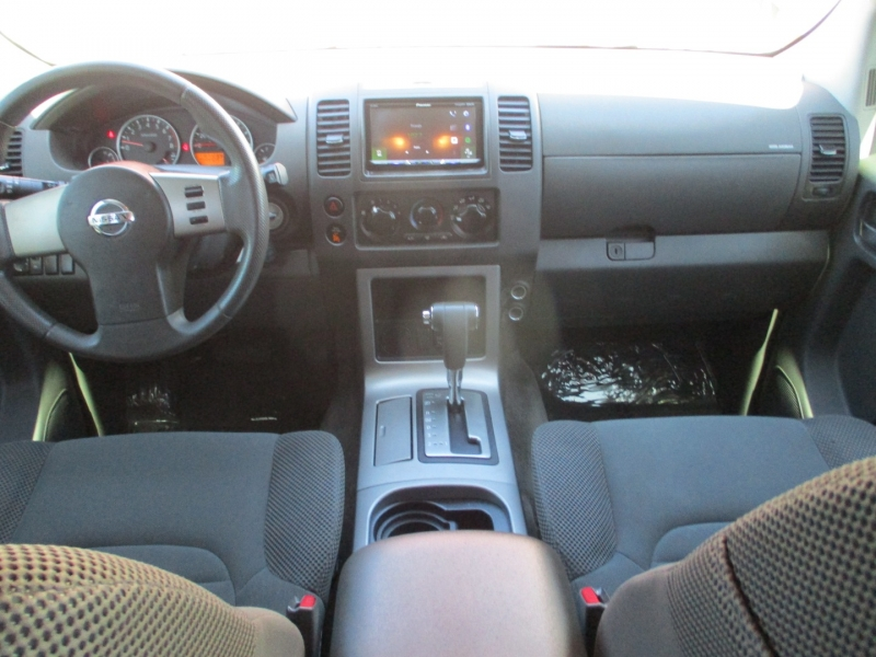 Nissan Pathfinder 2011 price $11,888