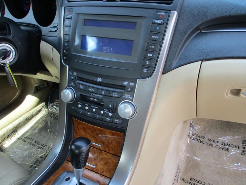 Acura TL 2006 price $9,888