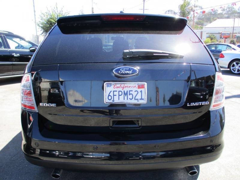 Ford Edge 2008 price $9,888