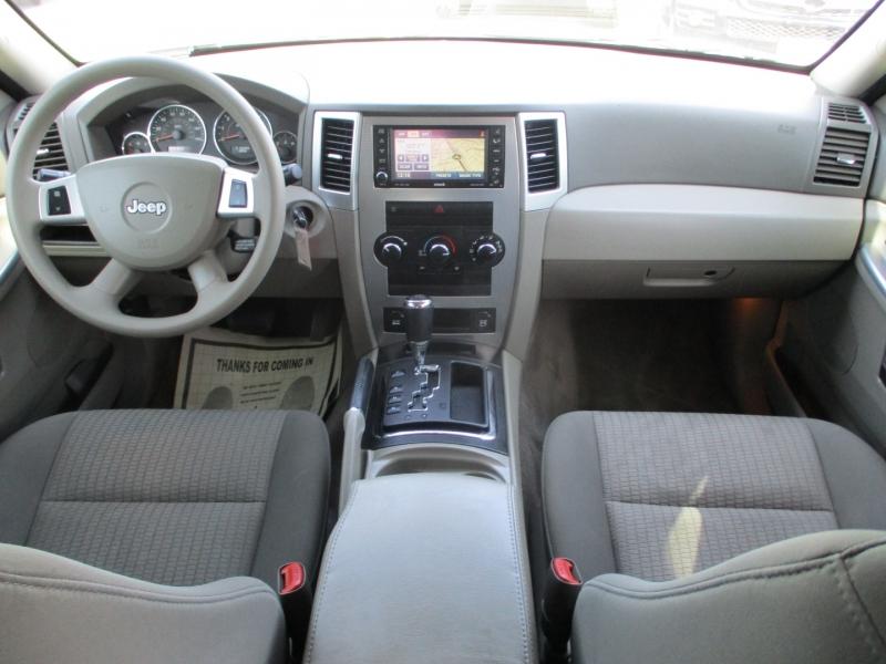 Jeep Grand Cherokee 2010 price $9,888