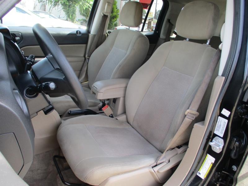 Jeep Patriot 2016 price $12,888