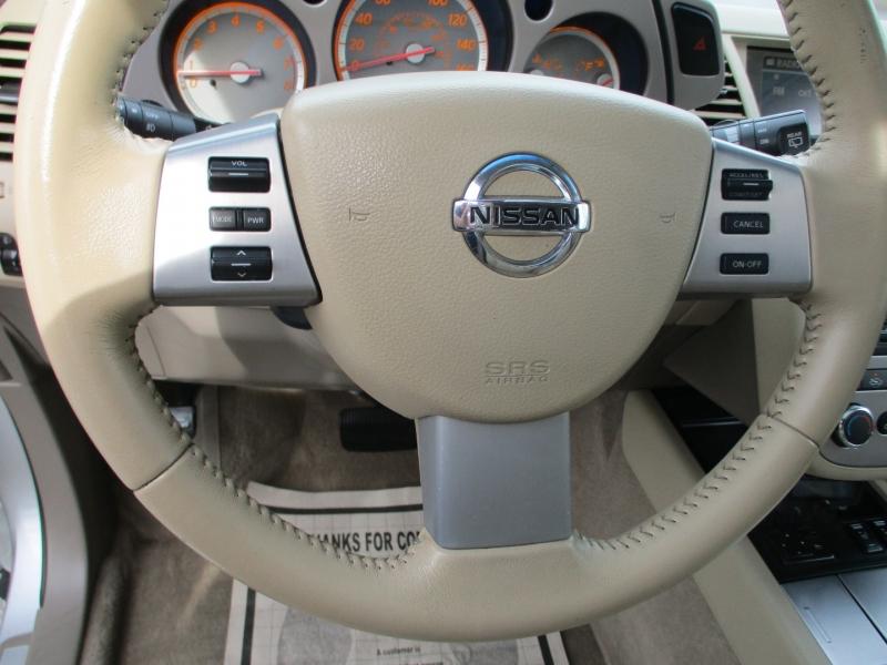 Nissan Murano 2006 price $8,888