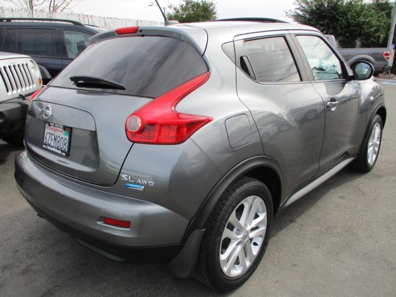 Nissan JUKE 2013 price $9,888