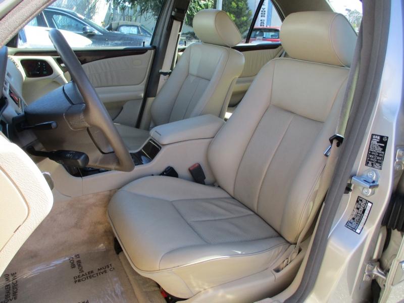 Mercedes-Benz E-Class 1997 price $7,888