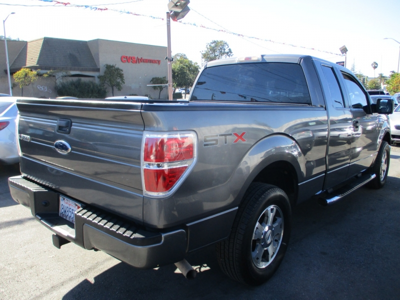 Ford F-150 2009 price $10,888