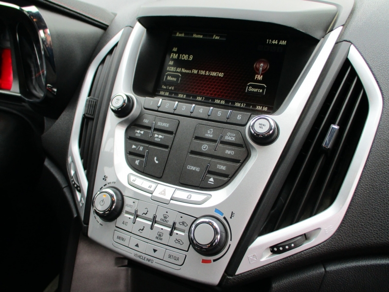 GMC Terrain 2012 price $10,888