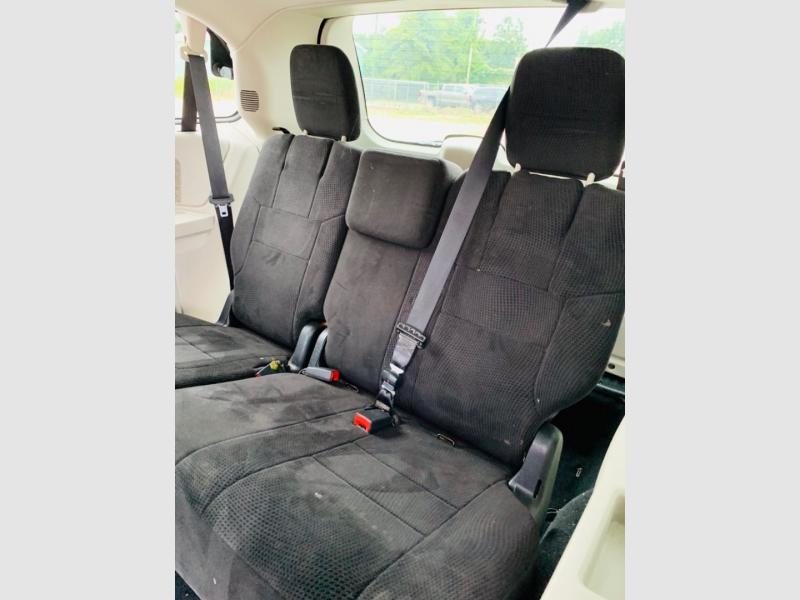 Dodge Grand Caravan 2013 price $6,950