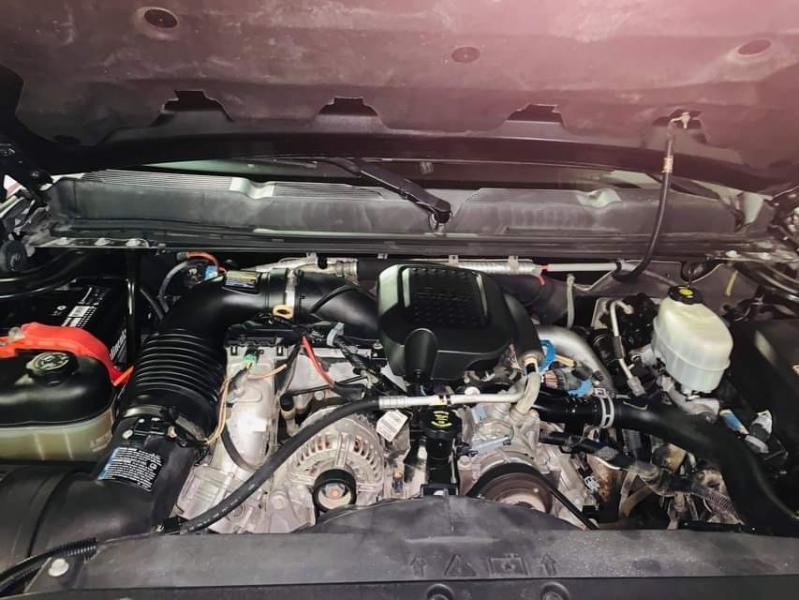 Chevrolet Silverado 2500HD 2009 price $21,950