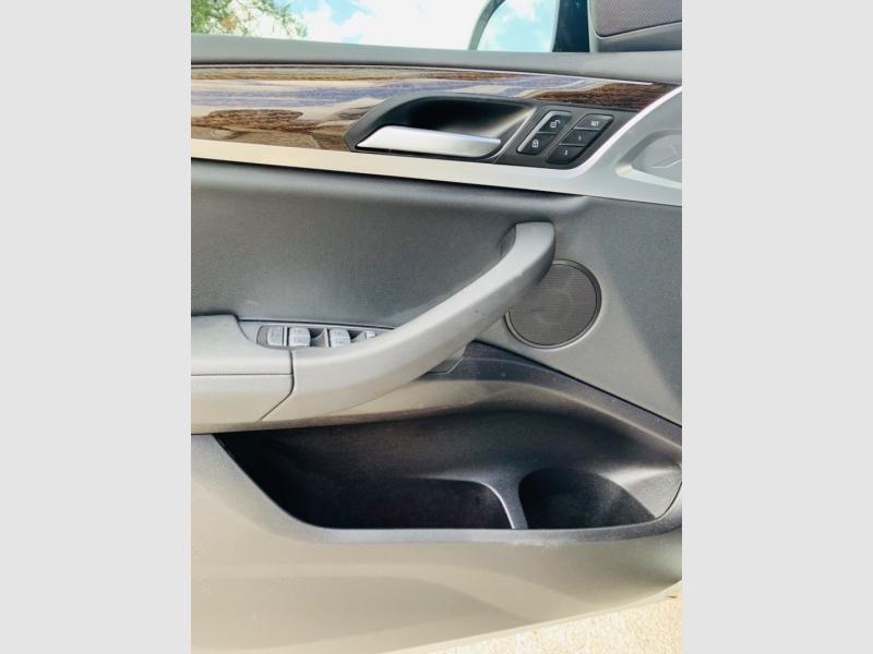 BMW X3 2020 price $42,000