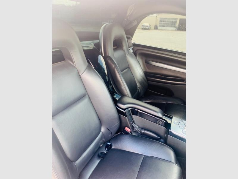Chevrolet SSR 2004 price $14,950