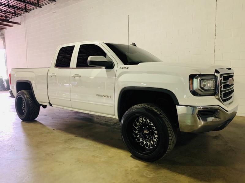 GMC Sierra 1500 2016 price $22,500