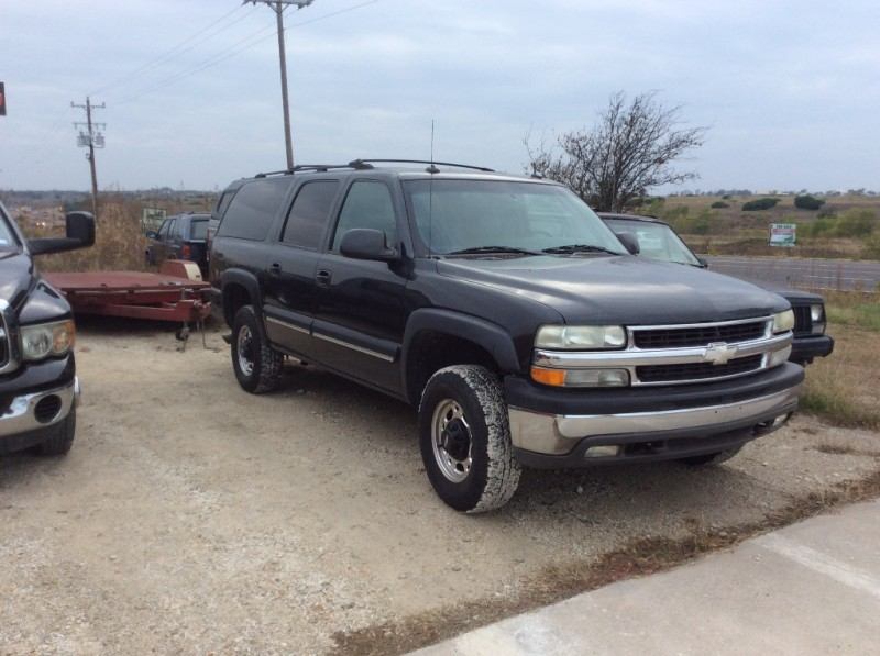 2003 chevrolet suburban 4dr 2500 4wd ls meadow lake enterprises dealership in cresson meadow lake enterprises