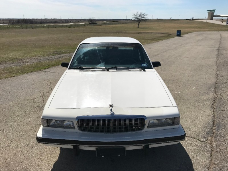 Buick Century 1992 price $1,500