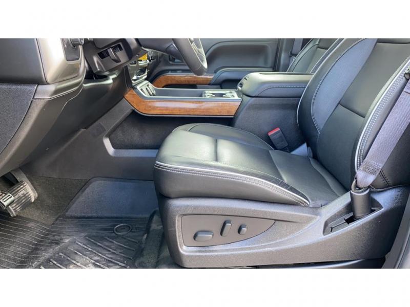 Chevrolet Silverado 2017 price $49,950