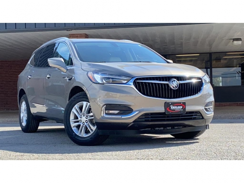 Buick Enclave 2019 price $33,950