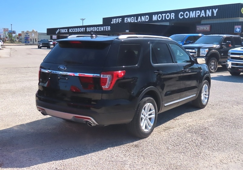 Ford Explorer 2017 price $24,950