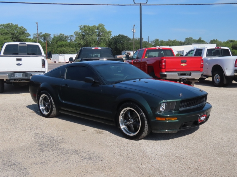 Ford Mustang 2009 price $35,000