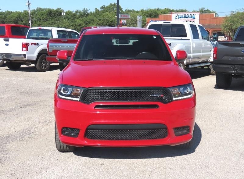 Dodge Durango 2019 price $33,950