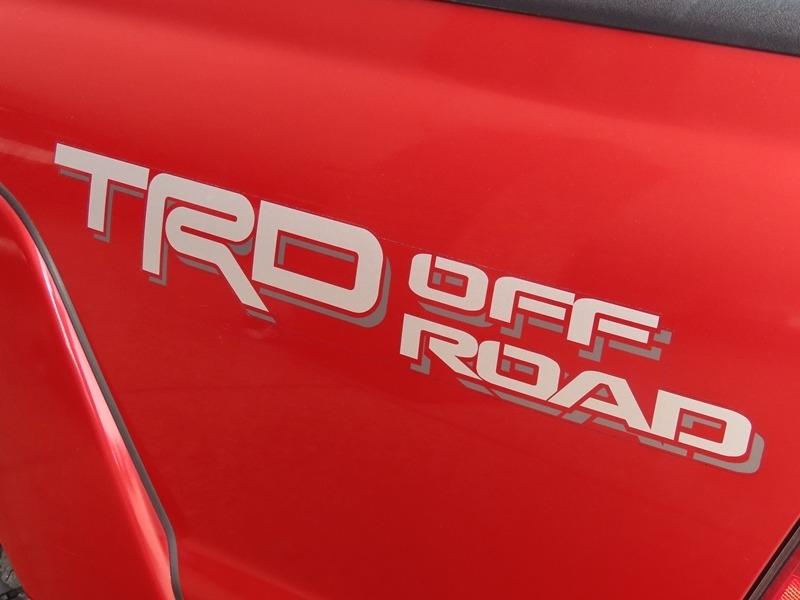 Toyota Tacoma 2014 price $26,950