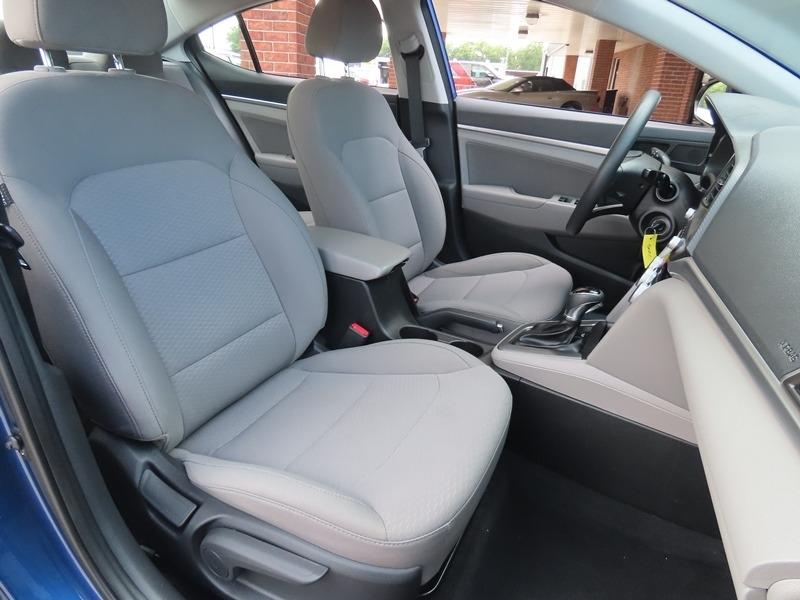 Hyundai Elantra 2019 price $16,950