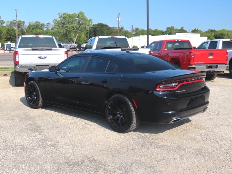 Dodge Charger 2018 price $24,950