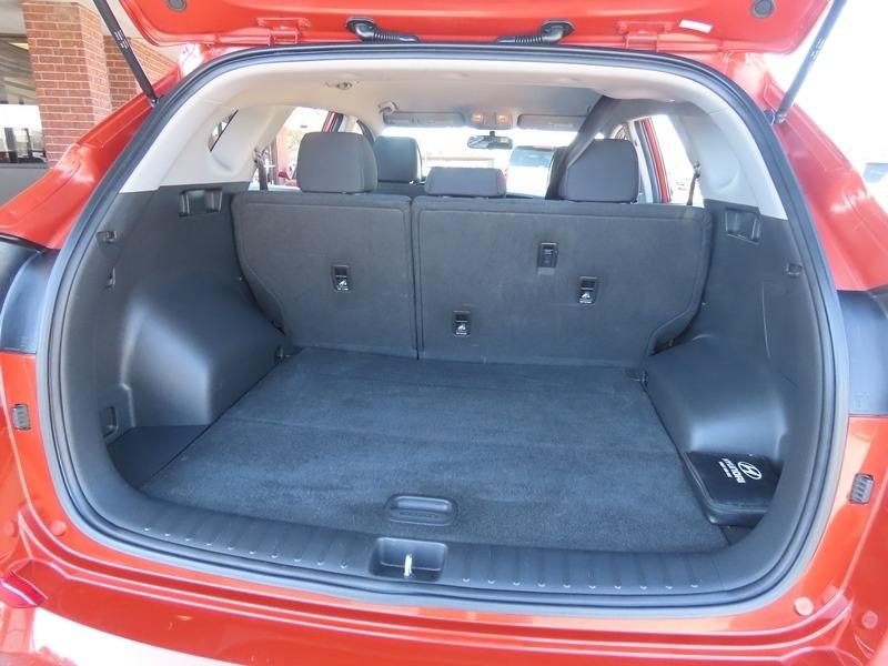 Hyundai Tucson 2016 price $18,950
