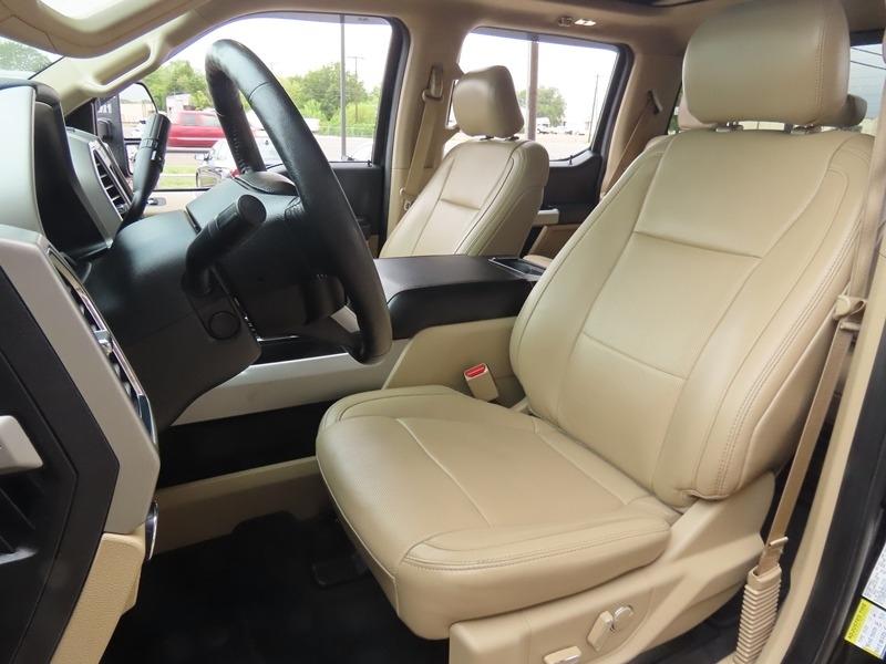 Ford Super Duty F-250 2017 price $59,950