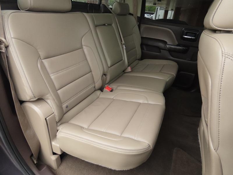 GMC Sierra 3500HD 2015 price $46,950