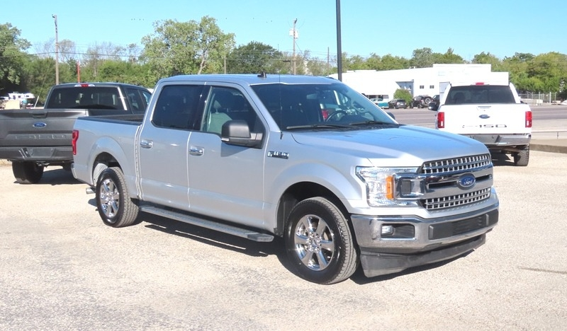Ford F-150 2019 price $31,950