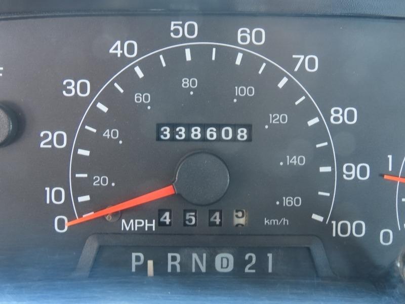Ford Super Duty F-250 2000 price $5,950