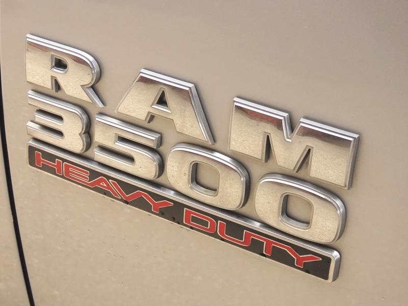 RAM 3500 2014 price $36,950